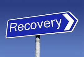 The bright side of alcoholism is recovery!