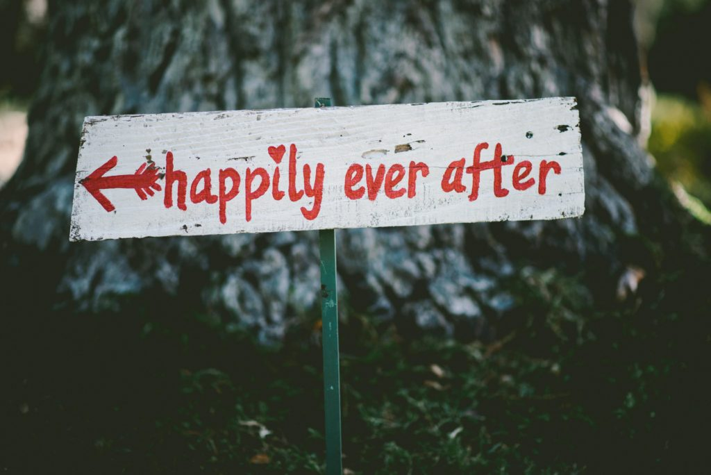 Happily -Ever- After Marriage