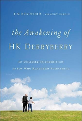 The Awakening of HK Derryberry: an unlikely friendship with a special needs boy