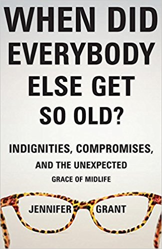 A transparent, honest, humorous memoir that looks at the challenges of midlife